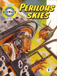 Cover Thumbnail for Air Ace Picture Library (IPC, 1960 series) #30
