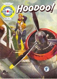 Cover Thumbnail for Air Ace Picture Library (IPC, 1960 series) #45