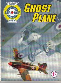 Cover Thumbnail for Air Ace Picture Library (IPC, 1960 series) #52