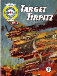 Cover Thumbnail for Air Ace Picture Library (IPC, 1960 series) #54