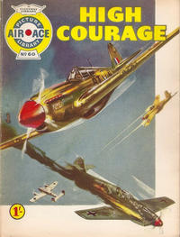 Cover Thumbnail for Air Ace Picture Library (IPC, 1960 series) #60