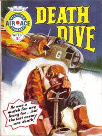 Cover Thumbnail for Air Ace Picture Library (IPC, 1960 series) #73