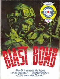 Cover Thumbnail for Air Ace Picture Library (IPC, 1960 series) #76