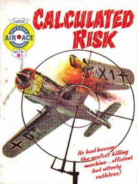 Cover Thumbnail for Air Ace Picture Library (IPC, 1960 series) #78