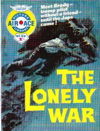 Cover Thumbnail for Air Ace Picture Library (IPC, 1960 series) #99