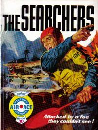 Cover Thumbnail for Air Ace Picture Library (IPC, 1960 series) #104