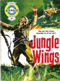 Cover Thumbnail for Air Ace Picture Library (IPC, 1960 series) #122