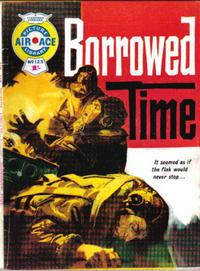 Cover Thumbnail for Air Ace Picture Library (IPC, 1960 series) #123