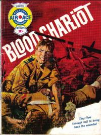 Cover Thumbnail for Air Ace Picture Library (IPC, 1960 series) #124