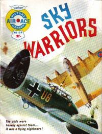Cover Thumbnail for Air Ace Picture Library (IPC, 1960 series) #129