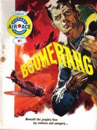 Cover Thumbnail for Air Ace Picture Library (IPC, 1960 series) #130