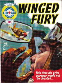 Cover Thumbnail for Air Ace Picture Library (IPC, 1960 series) #145