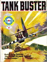 Cover Thumbnail for Air Ace Picture Library (IPC, 1960 series) #161