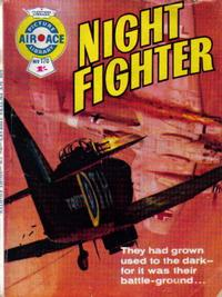 Cover Thumbnail for Air Ace Picture Library (IPC, 1960 series) #170