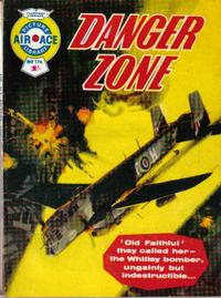 Cover Thumbnail for Air Ace Picture Library (IPC, 1960 series) #176