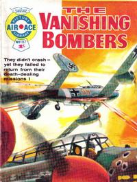 Cover Thumbnail for Air Ace Picture Library (IPC, 1960 series) #187