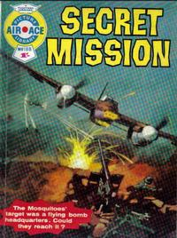 Cover Thumbnail for Air Ace Picture Library (IPC, 1960 series) #188