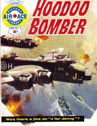Cover Thumbnail for Air Ace Picture Library (IPC, 1960 series) #191