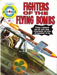 Cover Thumbnail for Air Ace Picture Library (IPC, 1960 series) #195