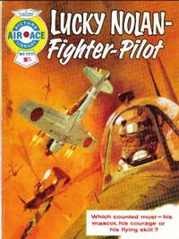 Cover Thumbnail for Air Ace Picture Library (IPC, 1960 series) #199