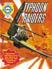 Cover Thumbnail for Air Ace Picture Library (IPC, 1960 series) #203