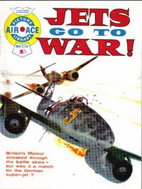 Cover Thumbnail for Air Ace Picture Library (IPC, 1960 series) #216