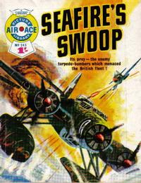 Cover Thumbnail for Air Ace Picture Library (IPC, 1960 series) #243