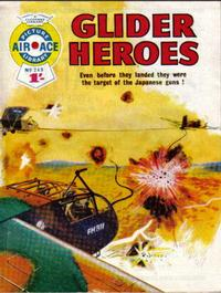 Cover Thumbnail for Air Ace Picture Library (IPC, 1960 series) #249