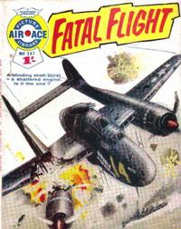 Cover Thumbnail for Air Ace Picture Library (IPC, 1960 series) #267