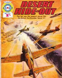 Cover Thumbnail for Air Ace Picture Library (IPC, 1960 series) #275