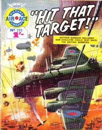 Cover Thumbnail for Air Ace Picture Library (IPC, 1960 series) #292