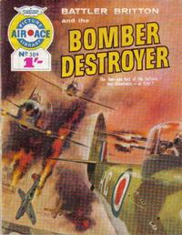 Cover Thumbnail for Air Ace Picture Library (IPC, 1960 series) #309