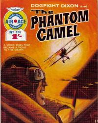 Cover Thumbnail for Air Ace Picture Library (IPC, 1960 series) #328
