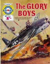 Cover Thumbnail for Air Ace Picture Library (IPC, 1960 series) #330