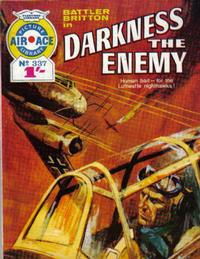 Cover Thumbnail for Air Ace Picture Library (IPC, 1960 series) #337