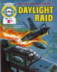 Cover Thumbnail for Air Ace Picture Library (IPC, 1960 series) #351