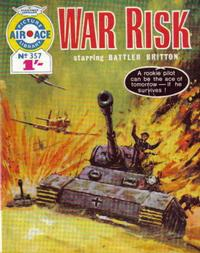 Cover Thumbnail for Air Ace Picture Library (IPC, 1960 series) #357