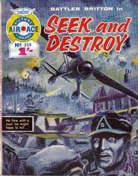 Cover Thumbnail for Air Ace Picture Library (IPC, 1960 series) #359