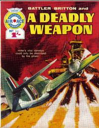 Cover Thumbnail for Air Ace Picture Library (IPC, 1960 series) #361