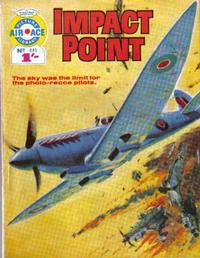Cover Thumbnail for Air Ace Picture Library (IPC, 1960 series) #441