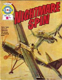 Cover Thumbnail for Air Ace Picture Library (IPC, 1960 series) #455