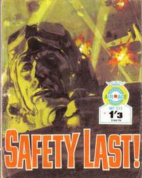 Cover Thumbnail for Air Ace Picture Library (IPC, 1960 series) #513