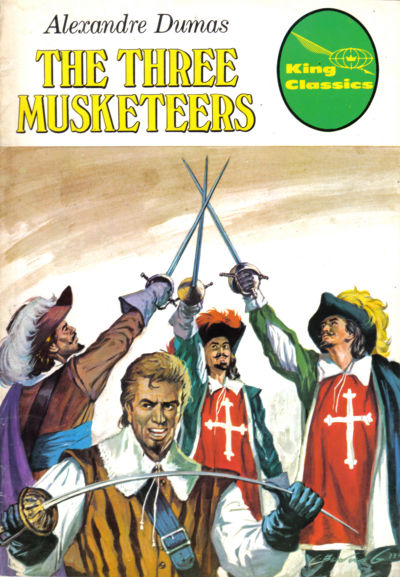 Cover for King Classics (King Features, 1977 series) #16