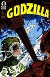 Cover for Godzilla (Dark Horse, 1988 series) #3