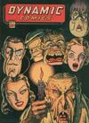 Cover for Dynamic Comics (Chesler / Dynamic, 1941 series) #8
