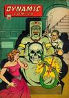 Cover for Dynamic Comics (Chesler / Dynamic, 1941 series) #13