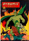 Cover for Dynamic Comics (Chesler / Dynamic, 1941 series) #18