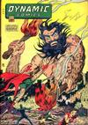 Cover for Dynamic Comics (Chesler / Dynamic, 1941 series) #20