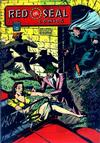 Cover for Red Seal Comics (Chesler / Dynamic, 1945 series) #17