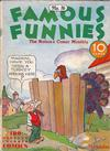 Cover for Famous Funnies (Eastern Color, 1934 series) #16